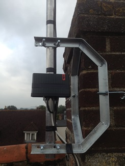 tv aerial installation in Newport Pagnell