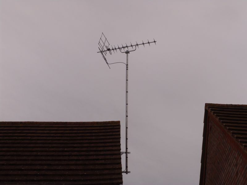 tv aerial installer in middleton milton keynes