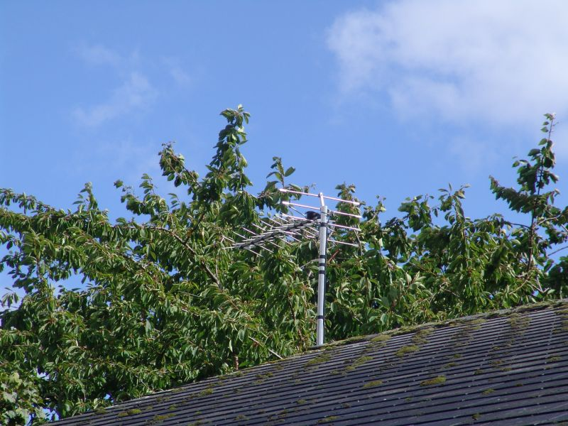 tv aerial installer in Milton Keynes